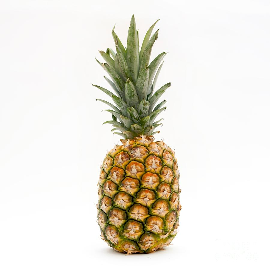 Baby Clothes Pineapple