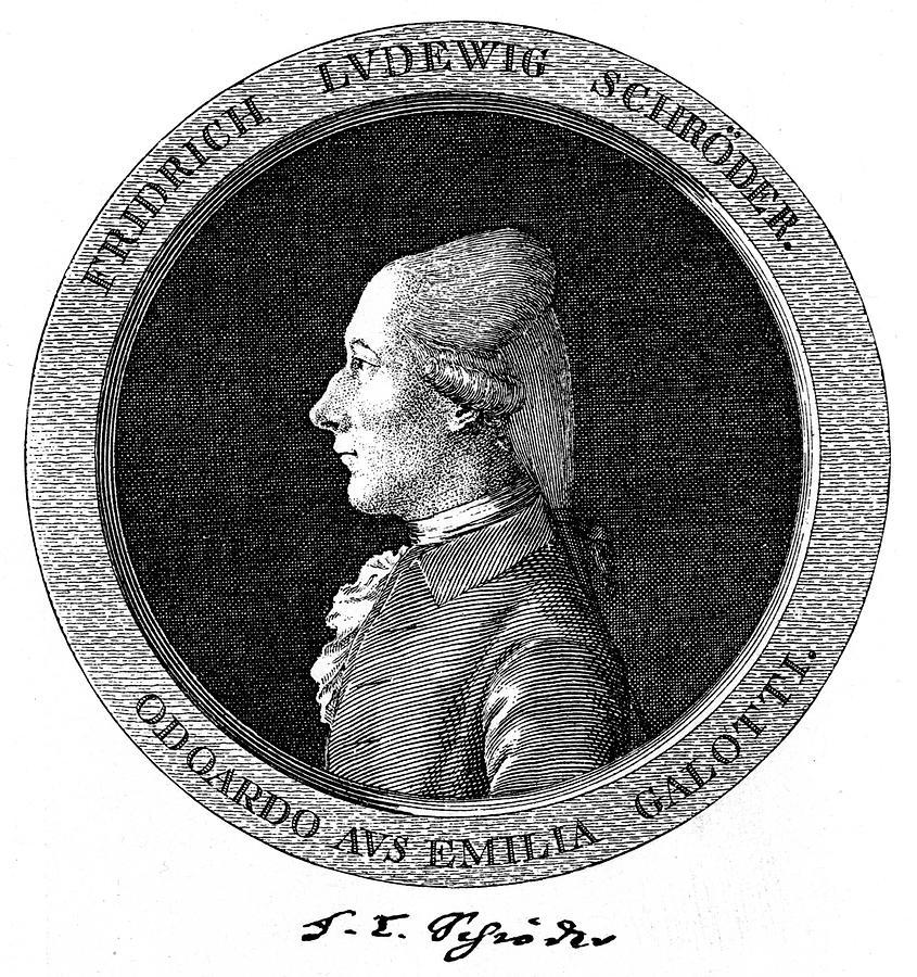 Ludwig Schröder Paypal