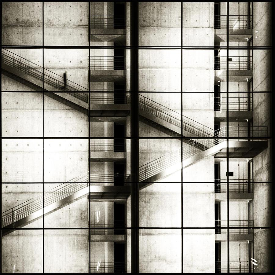 Berlin Photograph - [>] by Mario Benz