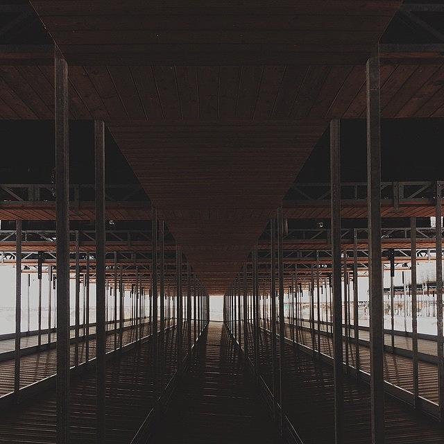 Vscocam Photograph - || Perspective || by Blake Fountain