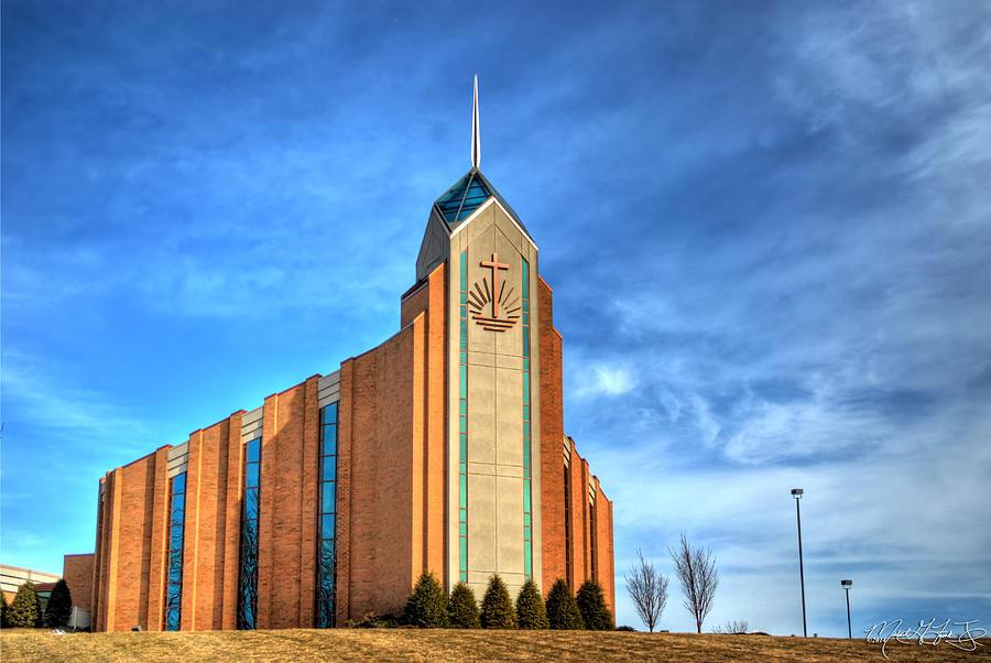 01 New Apostolic Church by Michael Frank Jr