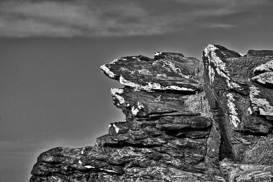 Rock Photograph - 0630 by Carlos Mac