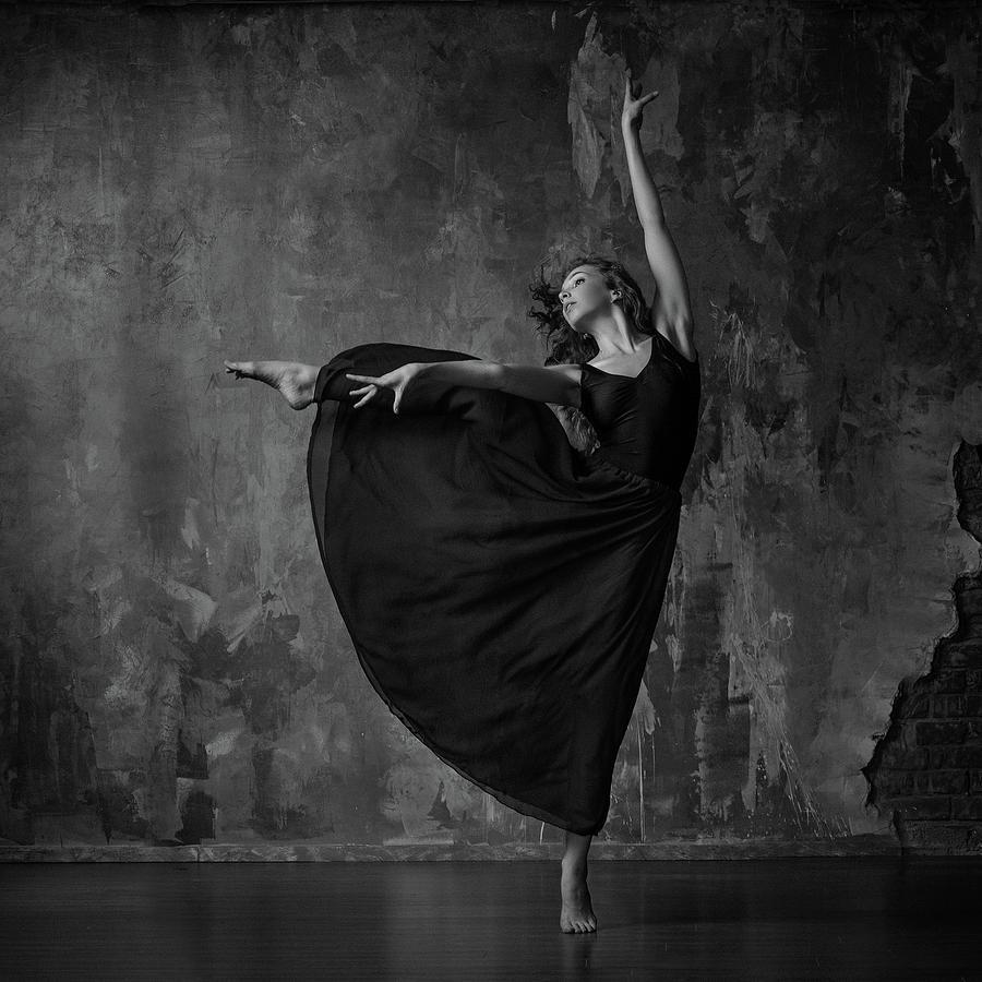 Dance Photograph - *** by Constantin Shestopalov