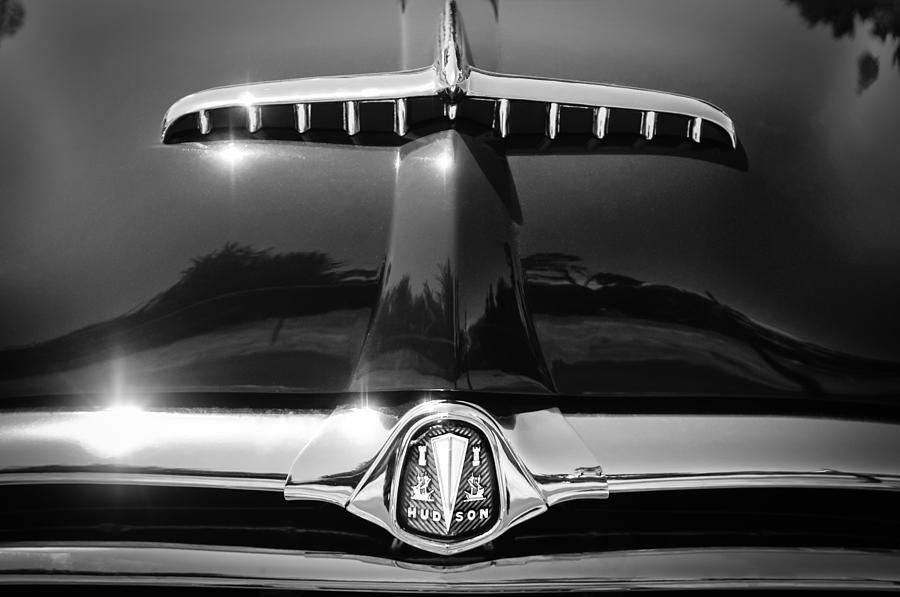 1953 hudson convertible grille emblem photograph by jill reger 1953 Hudson Hornet Convertible classic cars photograph 1953 hudson convertible grille emblem by jill reger