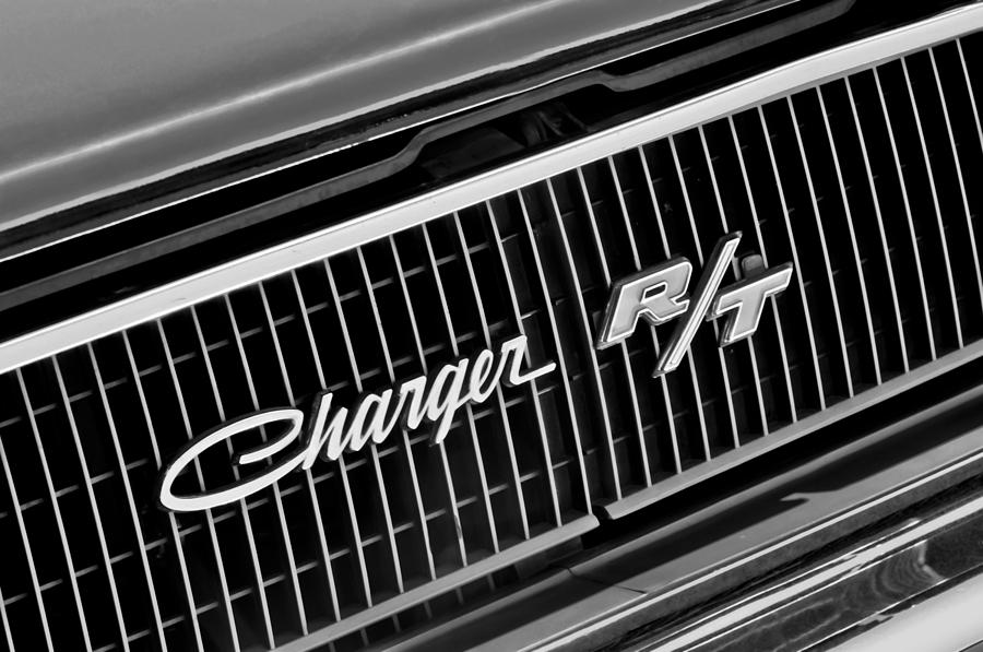 1968 dodge charger rt coupe 426 hemi upgrade grille emblem muscle car photograph 1968 dodge charger rt coupe 426 hemi upgrade grille emblem by jill publicscrutiny Image collections