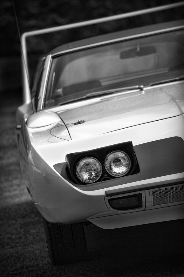 plymouth superbird iphone
