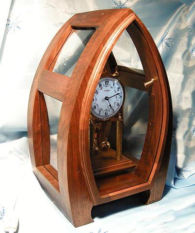 400 Day Anniversary Clock #7 Sculpture by Ivan Rijhoff