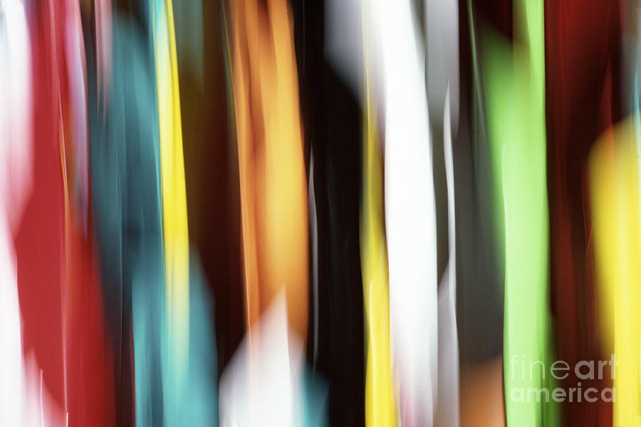 Abstract Photograph - Abstract by Tony Cordoza