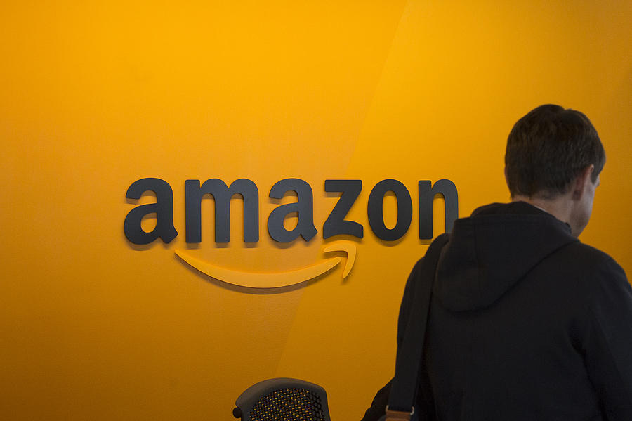 Amazon Buys Whole Foods For Over 13 Billion Photograph by David Ryder