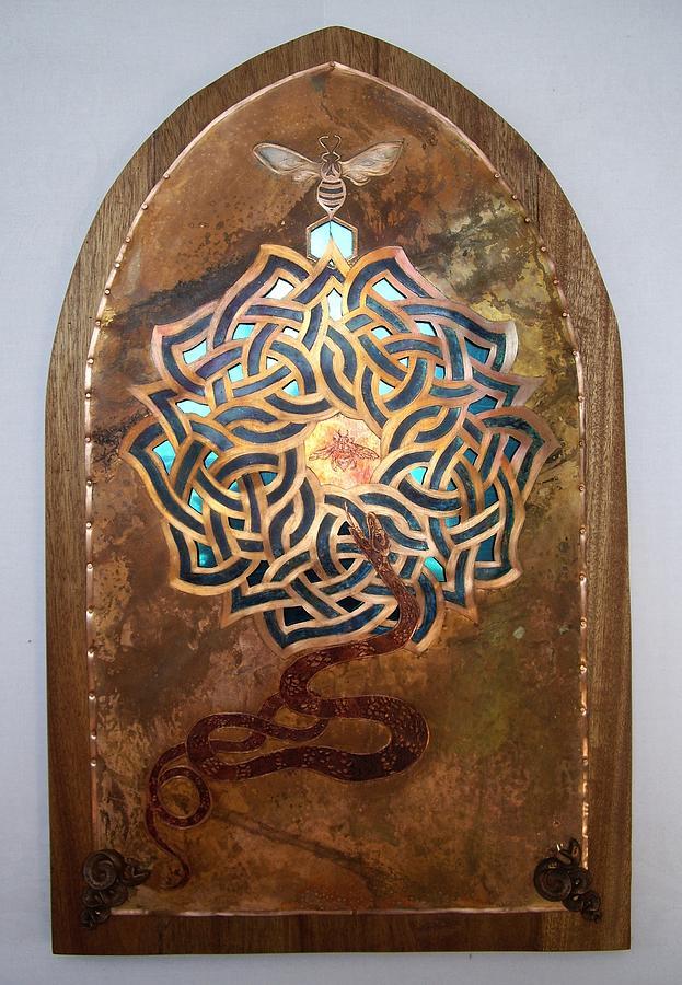 Amrit by Shahna Lax