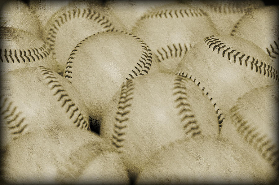 Activity Photograph - Balls by Malania Hammer