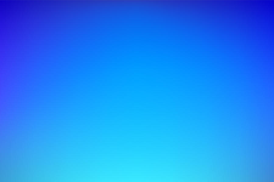Blue abstract gradient mesh background Drawing by Dimitris66