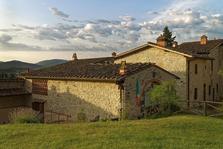 Borgo Bottaia Photograph