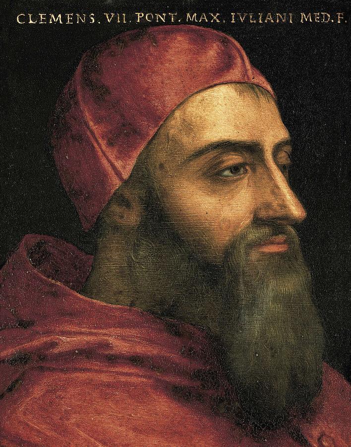 Bronzino (Agnolo di Cosimo di Mariano) (1503-1572) Cosimo