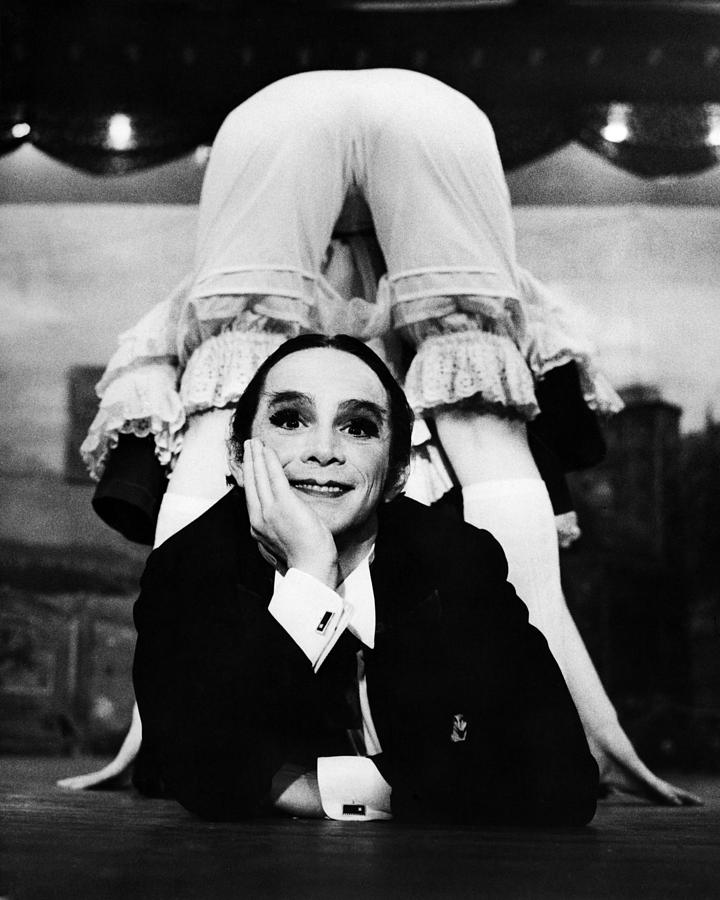 Cabaret Photograph - Cabaret  by Silver Screen