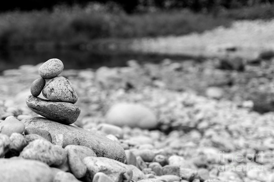 Cairn Photograph