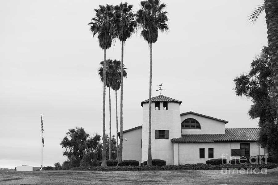American Photograph - Cal Poly Pomona Union Plaza by University Icons