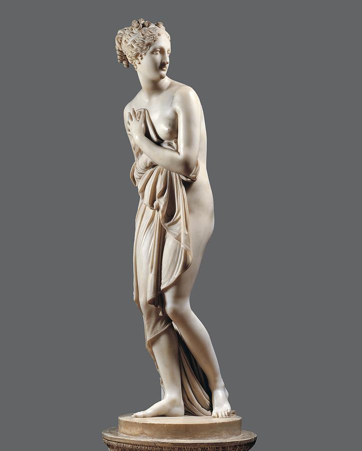 Antonio Canova Venus
