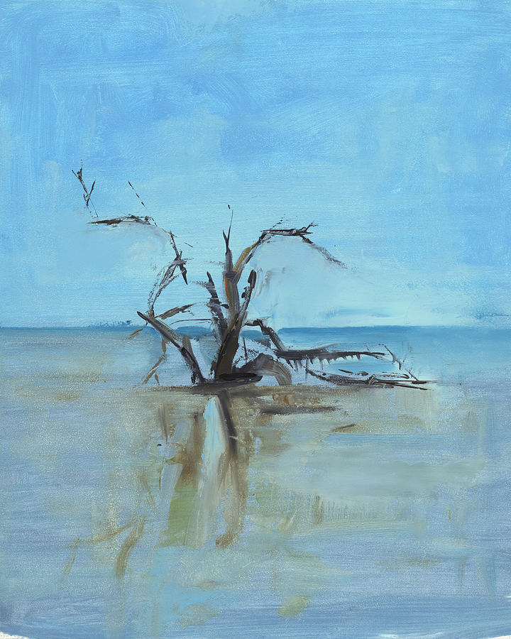 Florida Painting - Rcnpaintings.com by Chris N Rohrbach