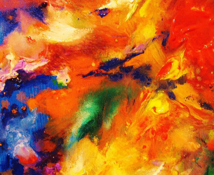 Colors 12-5 by Helen Kagan
