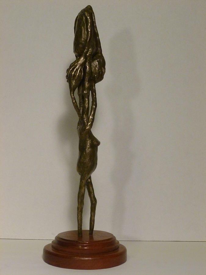 Commitment Sculpture