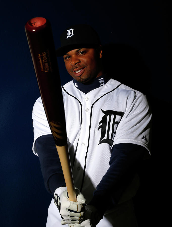 Detroit Tigers Photo Day 1 Photograph by Kevin C. Cox
