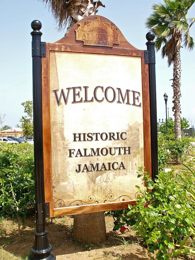 Falmouth Jamaica 2 by LeeAnn Alexander