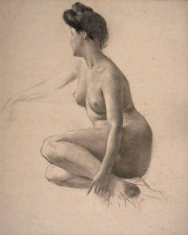 Nude drawing halifax nova scotia