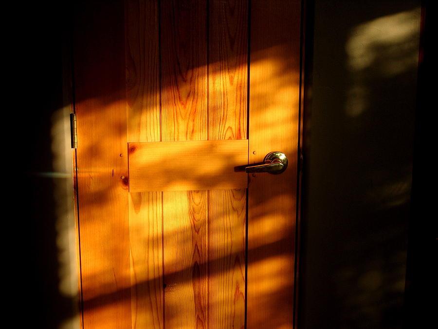 Film Noir Fritz Lang Michael Redgrave Secret Beyond The Door 1948 2 Casa Grande Arizona 2004 Photograph by David Lee Guss