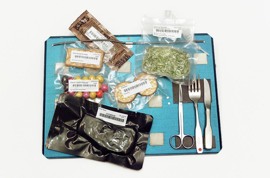 תוצאת תמונה עבור מזון אסטרונאוטים