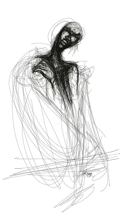 Formation Digital Art by Khaya Bukula