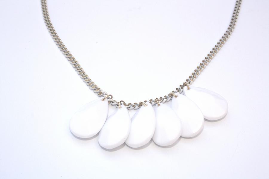 Jewelry Jewelry - Free Shipping Idit Stern Teardrop City Necklace by Idit Stern