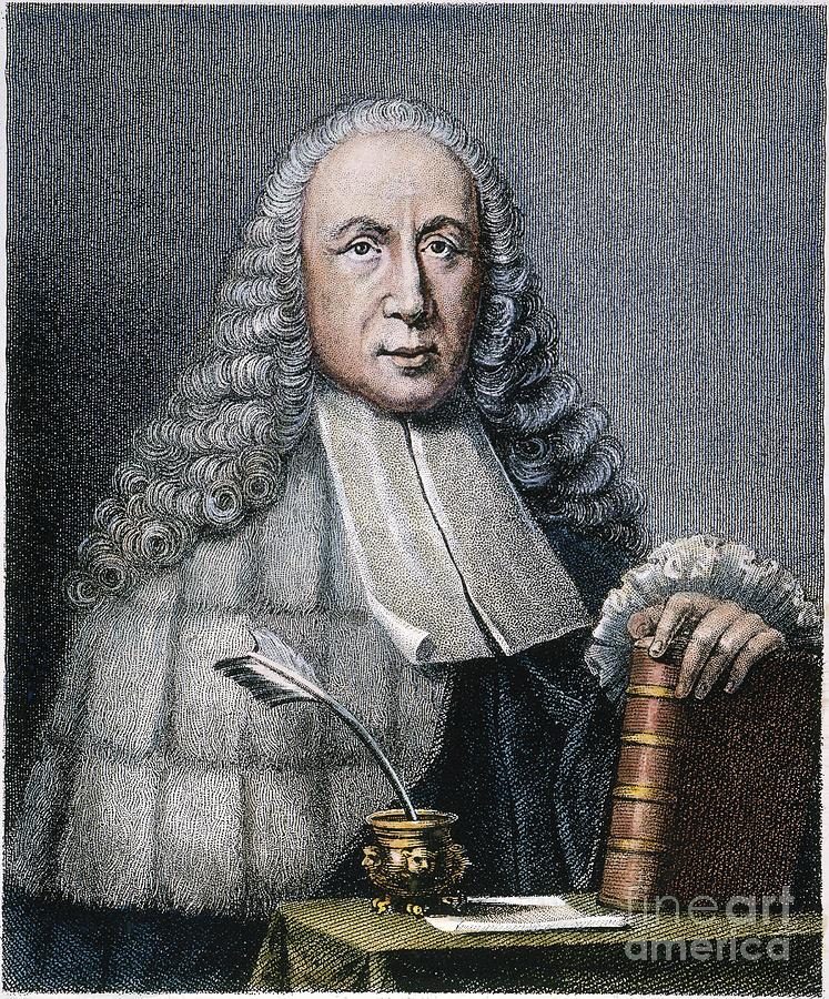 Giovanni Battista Morgagni Photograph By Granger
