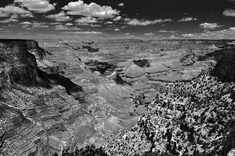 Grand Canyon Photograph - Grand Canyon by RicardMN Photography