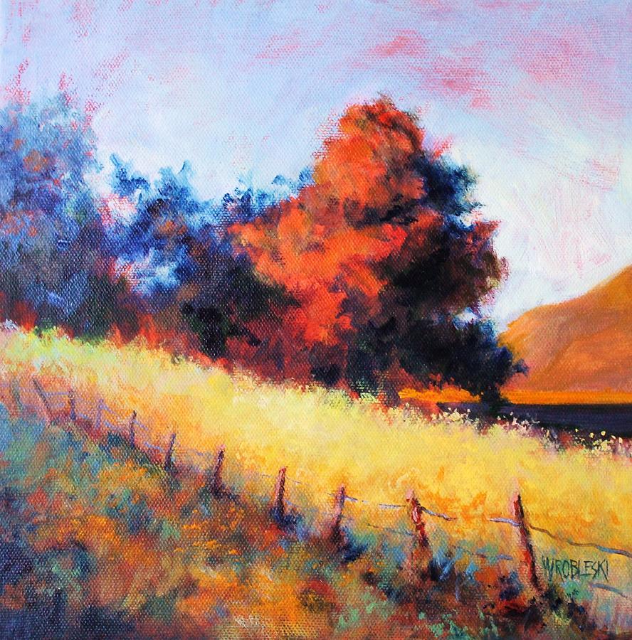 Harmony by Peggy Wrobleski