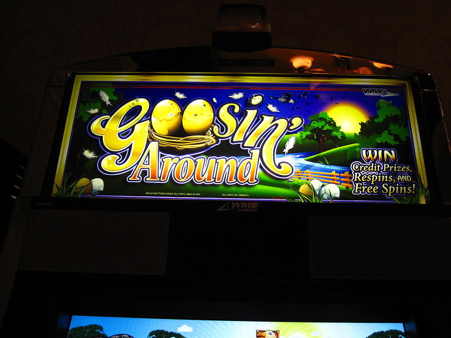 Charles town casino events