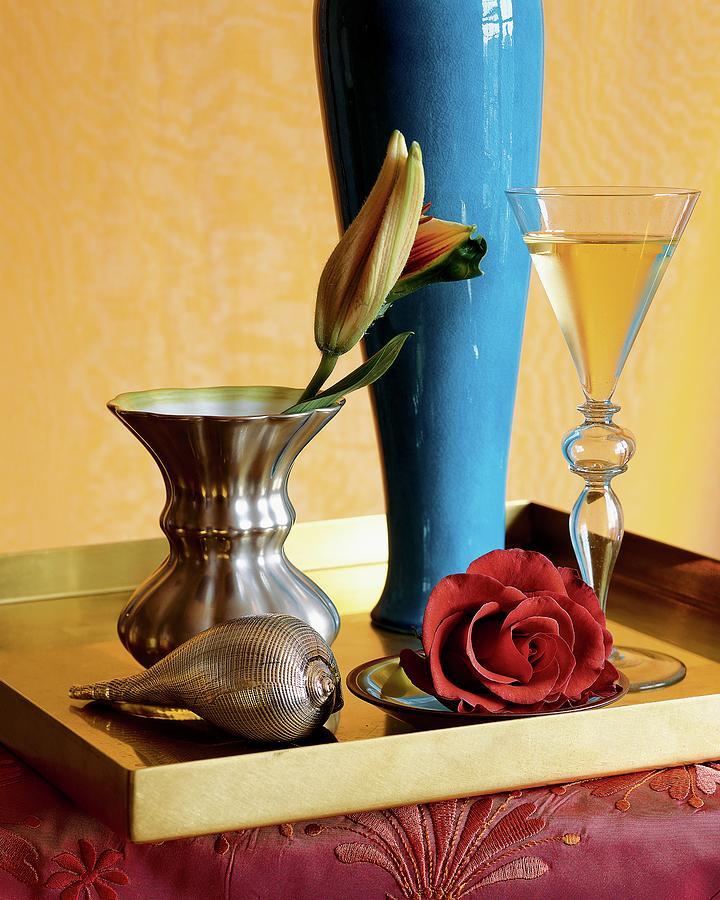 Home Accessories Photograph by Beatriz Da Costa