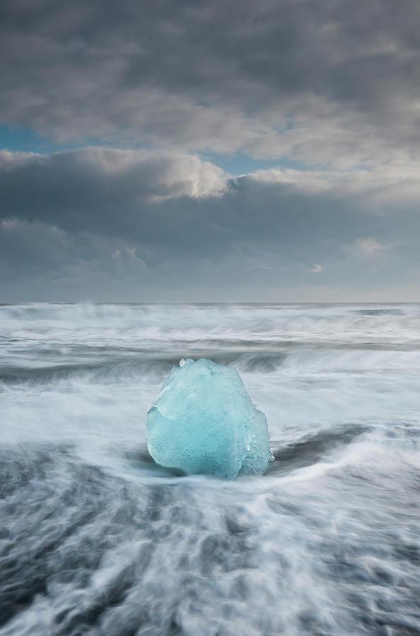 Iceland Photograph by Jeremy Walker