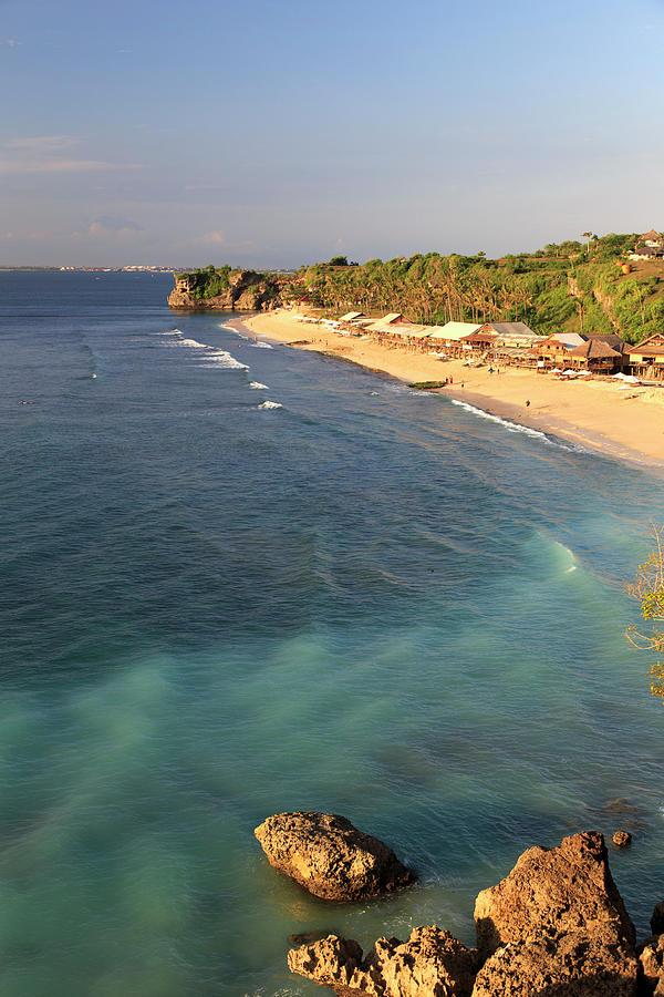 Indonesia, Bali, Bukit Peninsula Photograph by Michele Falzone