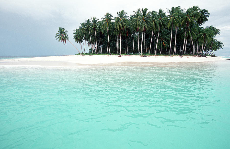 Indonesia, West Sumatra Province Photograph by Tropicalpixsingapore