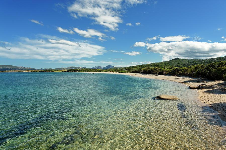 Italy, Sardinia, Olbia Tempio Province Photograph by Degas Jean-pierre / Hemis.fr