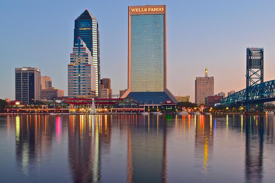 Jacksonville Florida Photograph