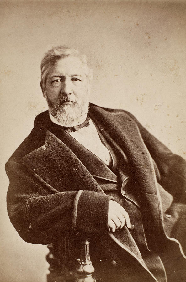 19th Century Photograph - James G by Granger