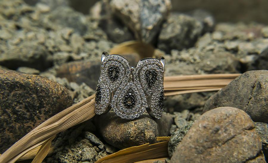 Ring Jewelry - Jewellery Photography by Tahir Imran