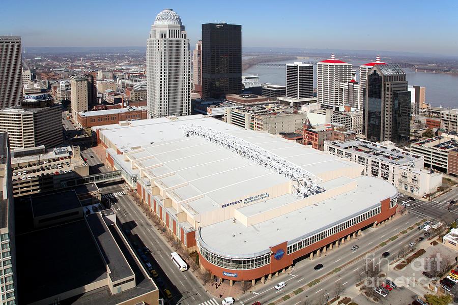 Kentucky International Convention Center Louisville