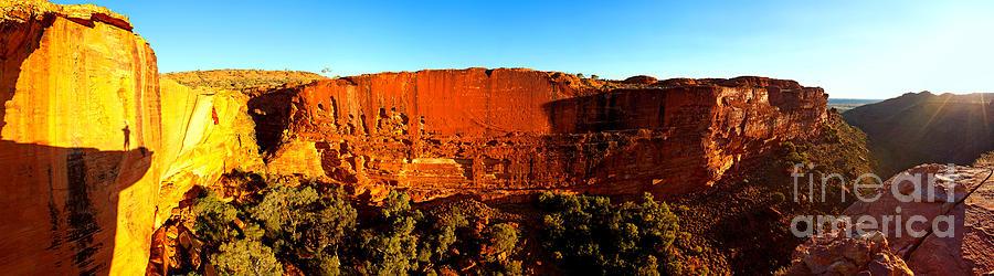Kings Canyon  Photograph by Bill  Robinson
