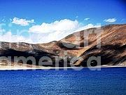 Lake Photograph - Lake Chungla-leh by Baljit Chadha