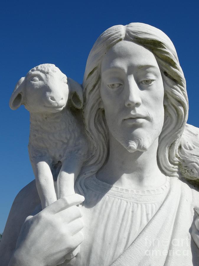 Lamb Of God Photograph
