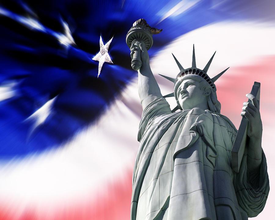 Статуя свободы png