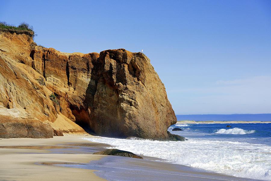 Beach Photograph - Lucy Vincent Beach by John Greim